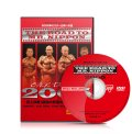 2005年ミスター日本への道 DVD