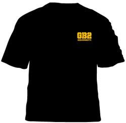 """画像3: オリジナルTシャツ""""GB2""""ゴールドイエロー"""